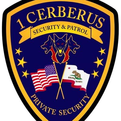 Avatar for 1 Cerberus Security & Patrol