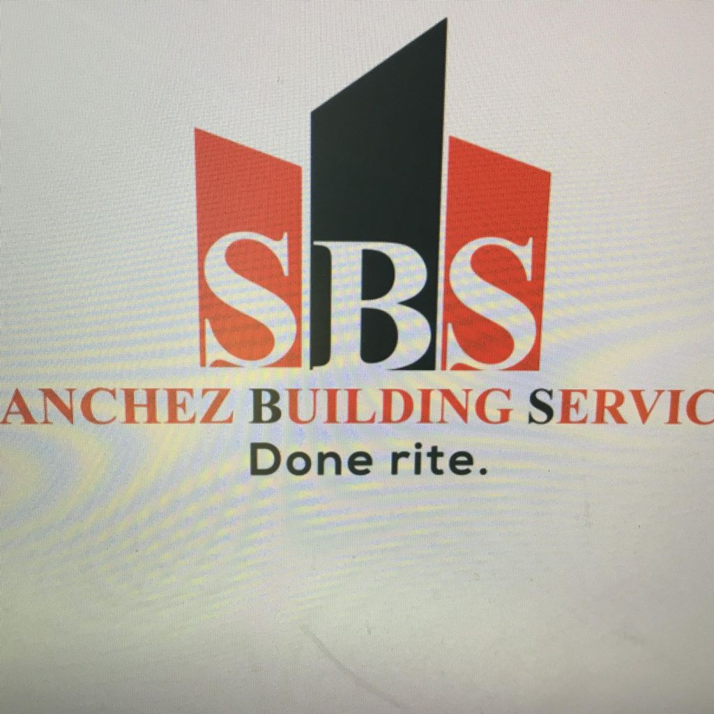 Sanchez building services
