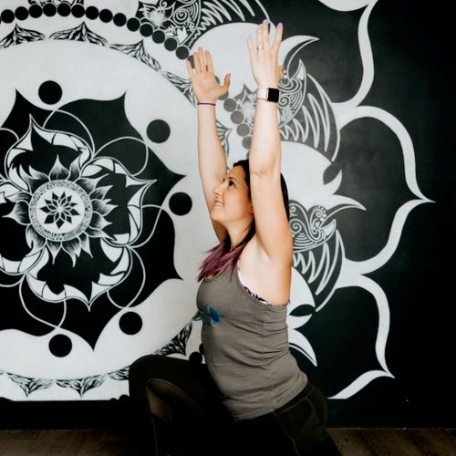 Stretch/Yoga Sessions: Currently going thru Yoga Teacher Training
