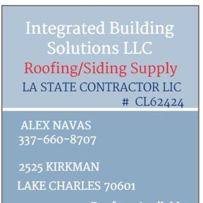 Avatar for Integrated Building Solutions LLC
