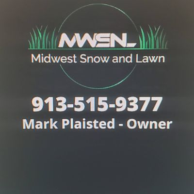 Avatar for Midwest Snow and Lawn
