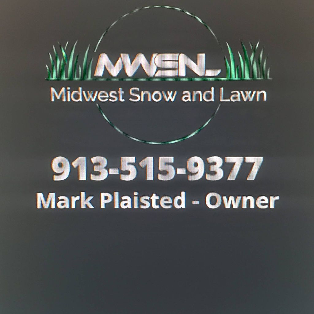 Midwest Snow and Lawn