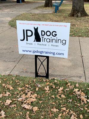 Avatar for JP Dog Training LLC