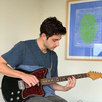 Avatar for Mosier Music Lessons