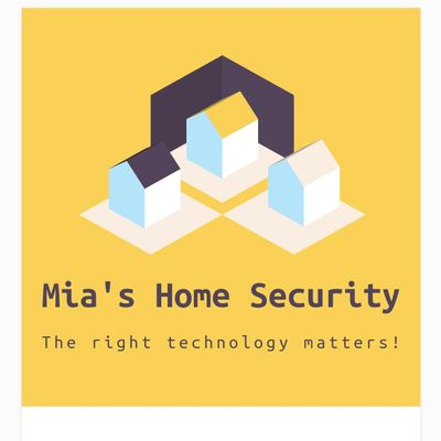 Avatar for Mia's Home Security and Automation