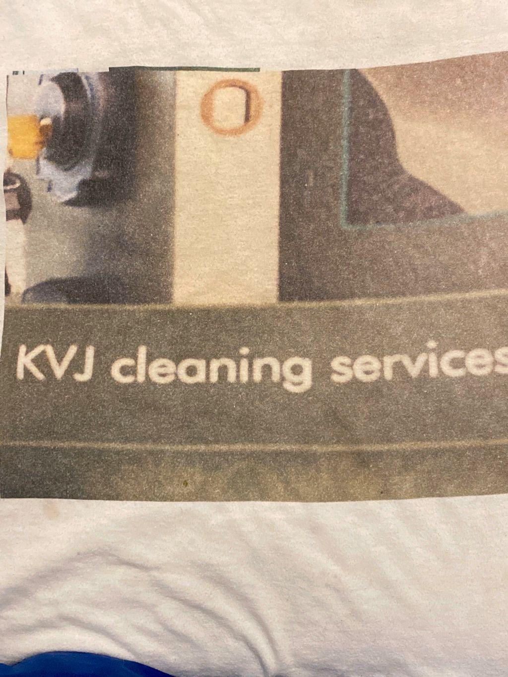 KVJ Cleaning Service's LLC