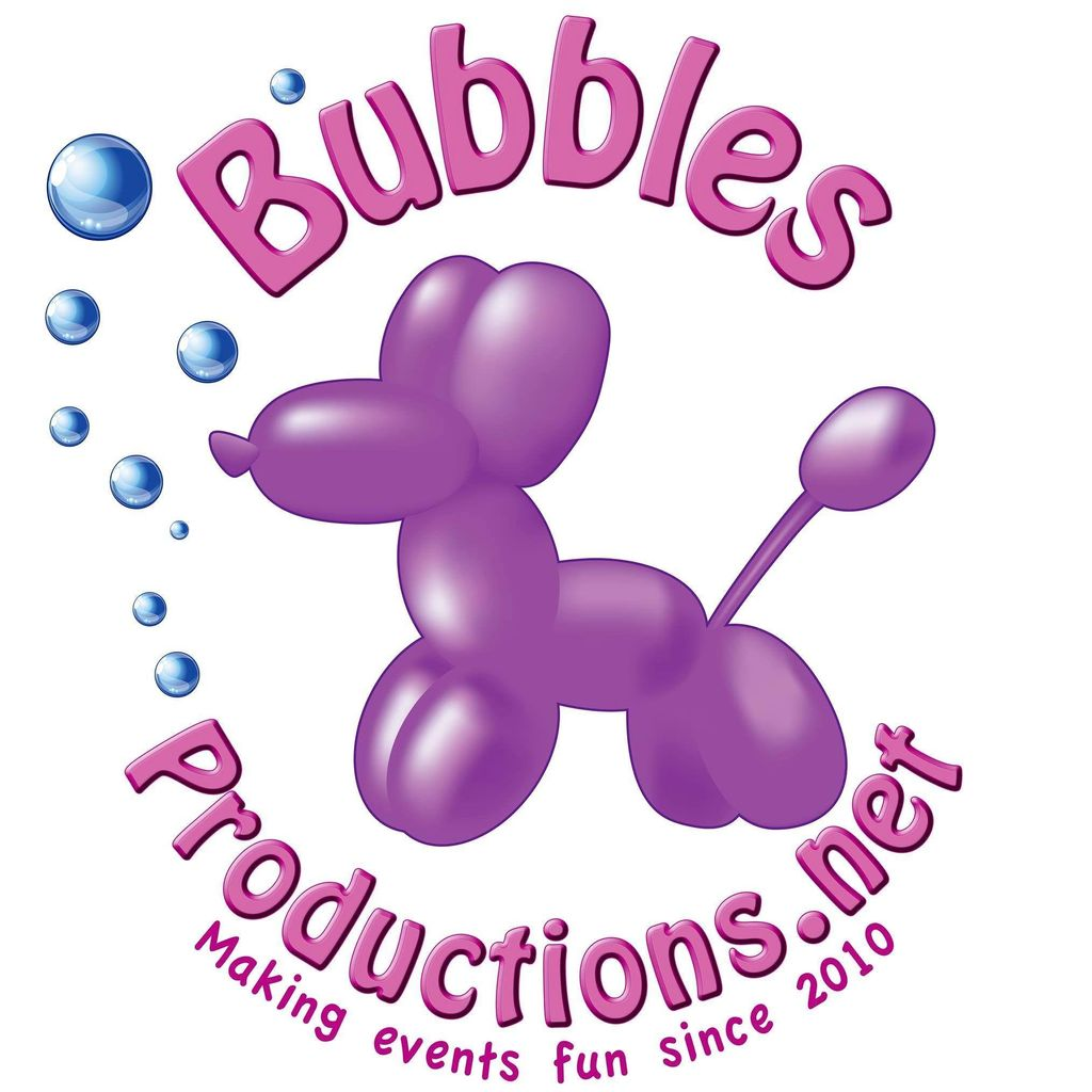Bubbles Productions