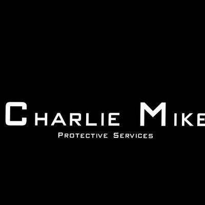 Avatar for Charlie Mike Protective Services
