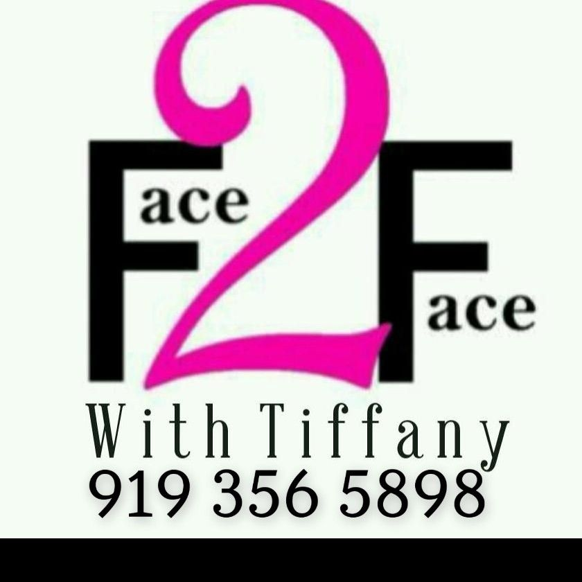 Face2face with Tiffany