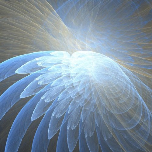 Angelic Healing and Guidance