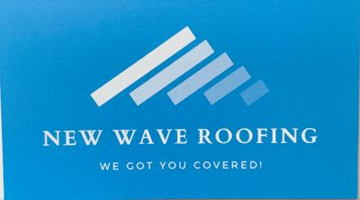 Avatar for New Wave Roofing