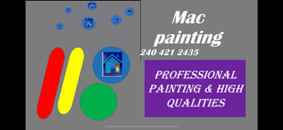 Avatar for Mac painting