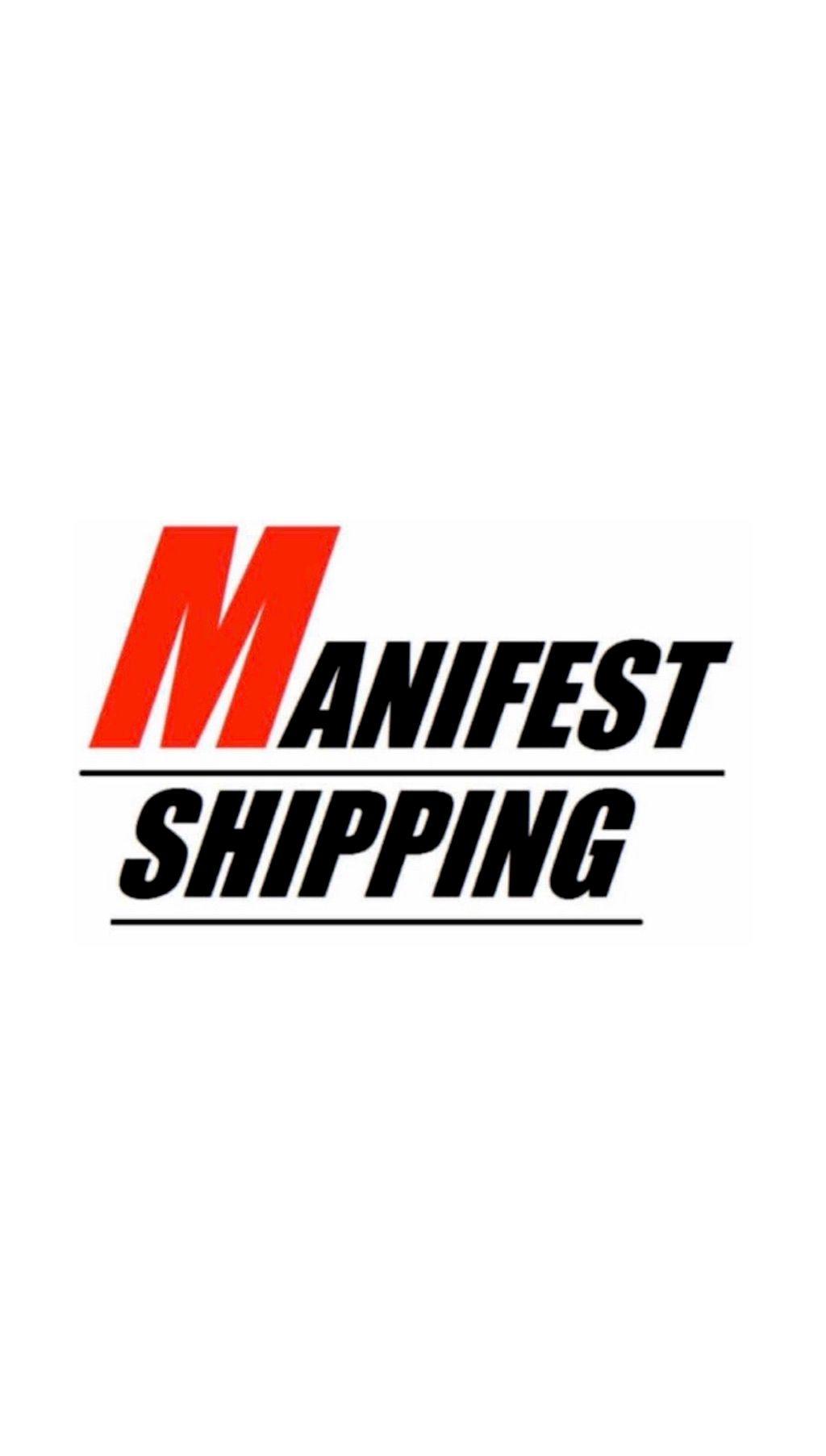 Manifest Shipping LLC