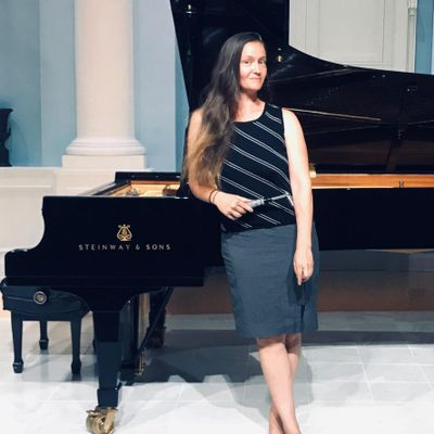 Avatar for Skye Meadows Piano