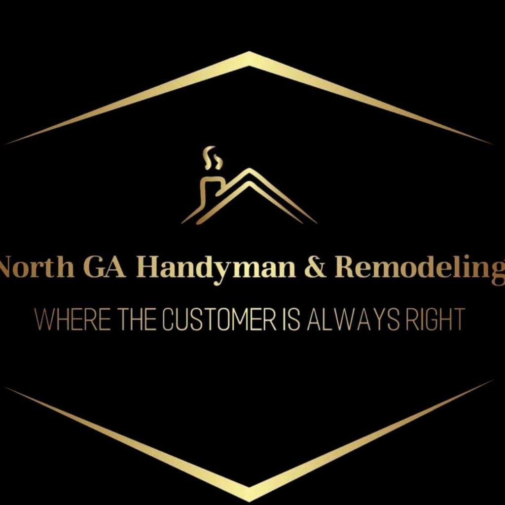 North GA Handyman & Remodeling LLC