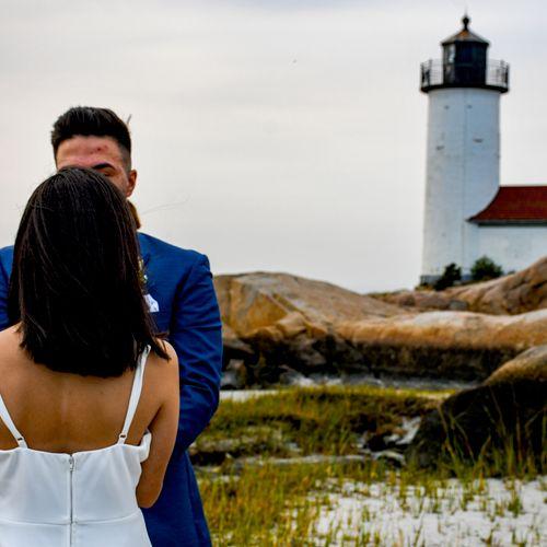 """""""I Do"""" Wedding Photography"""
