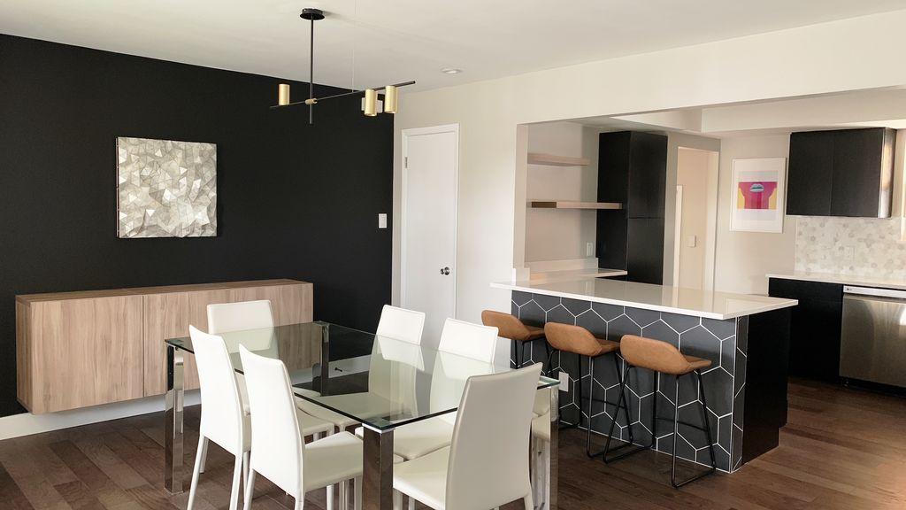 Home Remodeling - Design & Construction