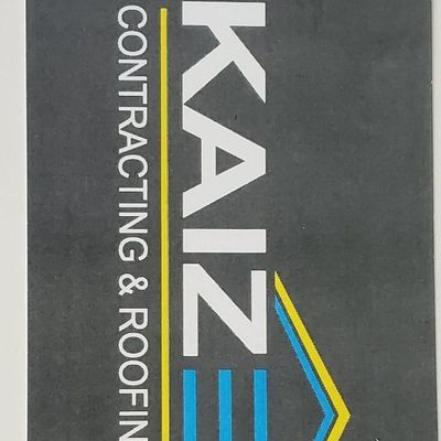 Avatar for KAIZEN CONTRACTING AND ROOFING LLC