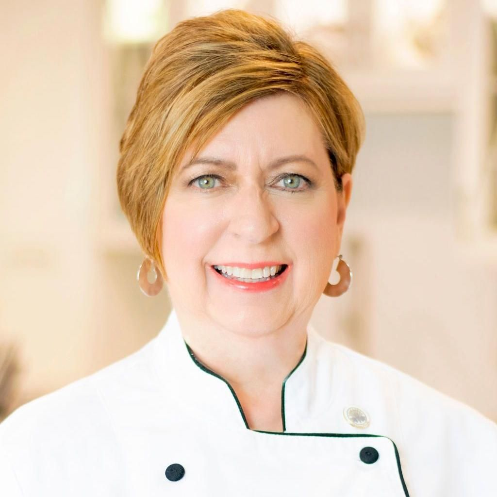 Debbie J. Elder, Culinary Curator