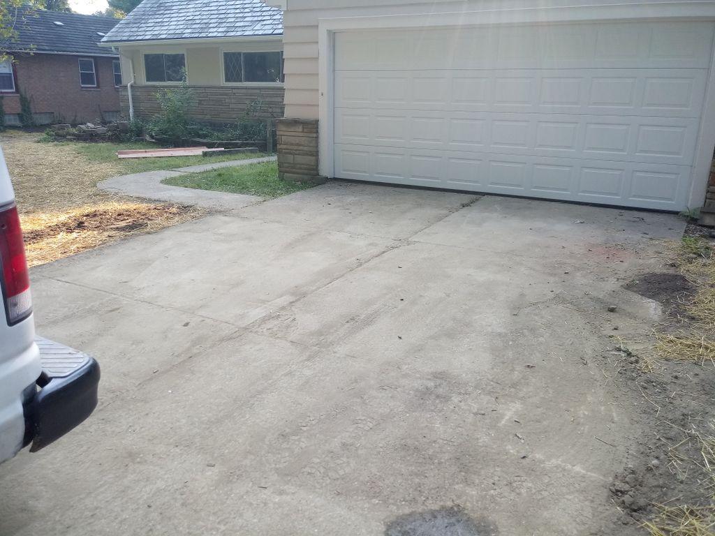 Exterior Home Upgrade