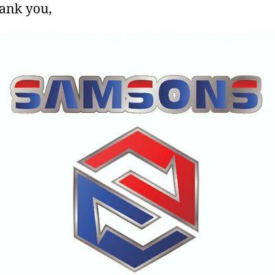 Avatar for Samsons Plumbing Heating