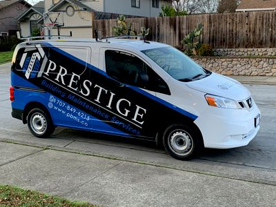Avatar for Prestige Building Maintenance Services