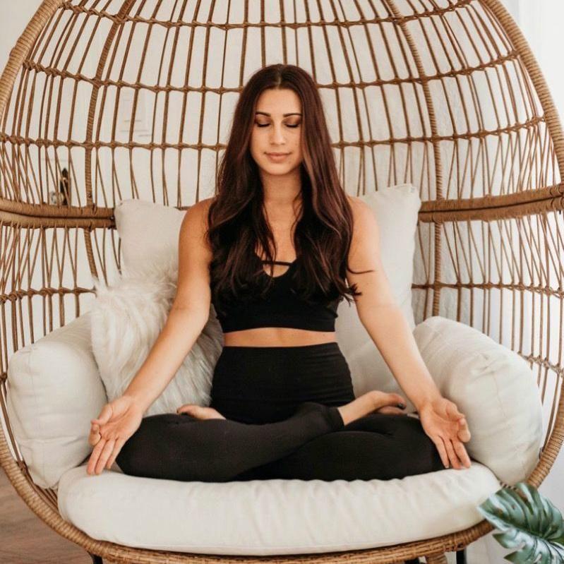 Savanah Rose Yoga