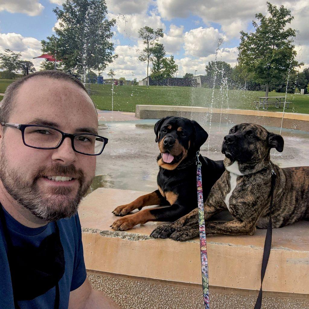 Owana Dog Training Services
