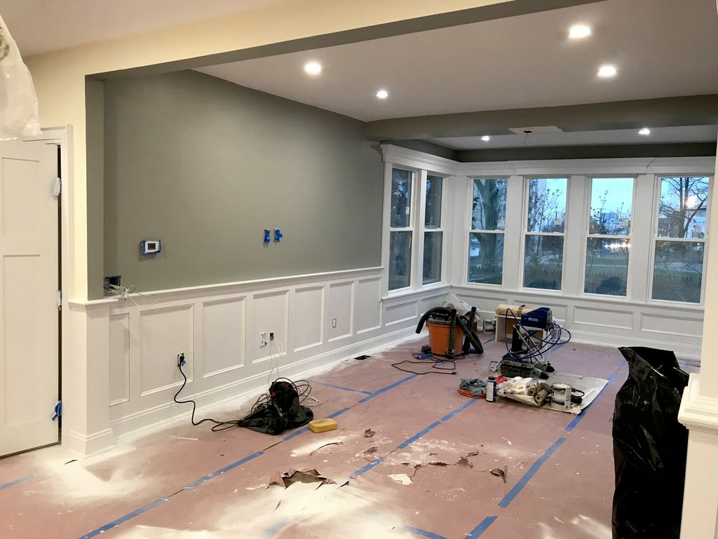 Pro-touch Painting & Remodeling