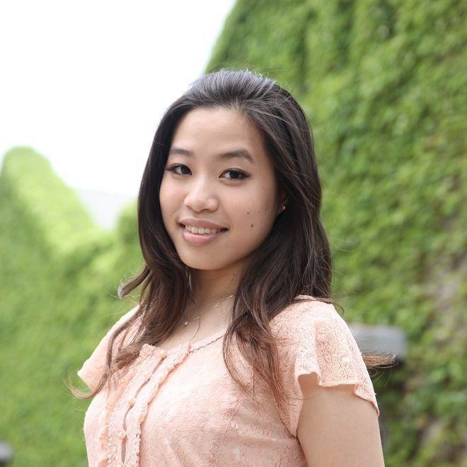 Chloe Wang Music Lab NY