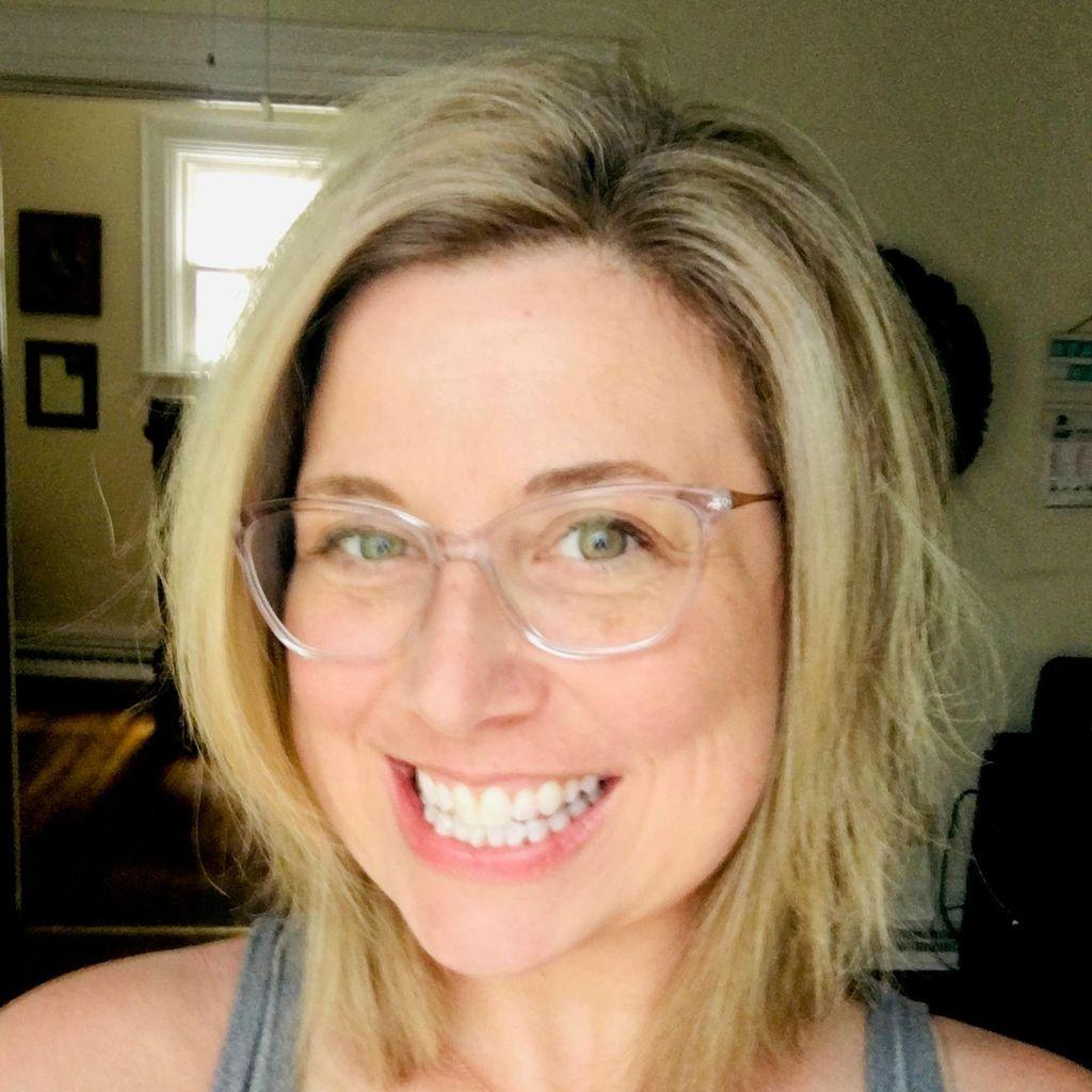 Samantha Fitschen