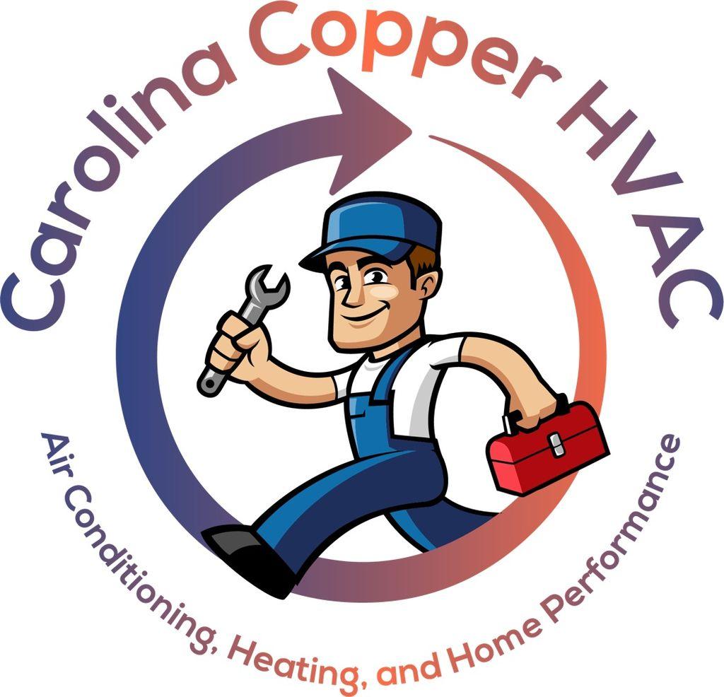 Carolina Copper HVAC  LLC
