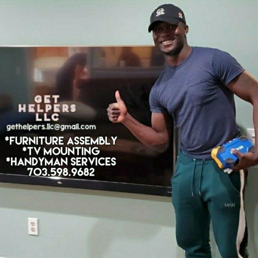 Get Helpers, LLC