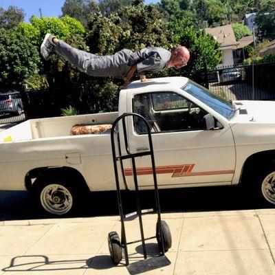 Avatar for Hank's lil superman truck