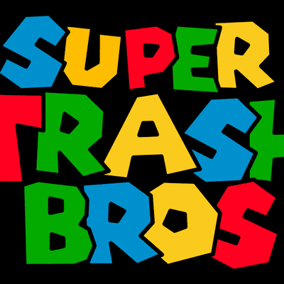 Avatar for Super Trash Bros LLC