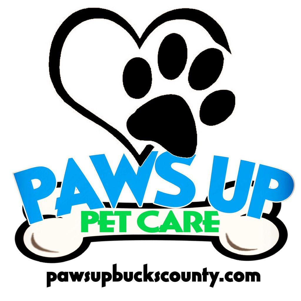 Paws Up Pet Care LLC