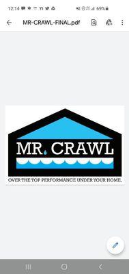 Avatar for Mr.Crawl LLc
