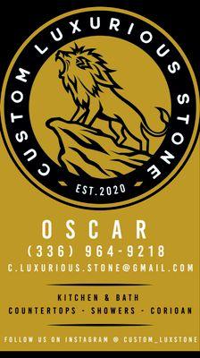 Avatar for Custom luxurious Stone