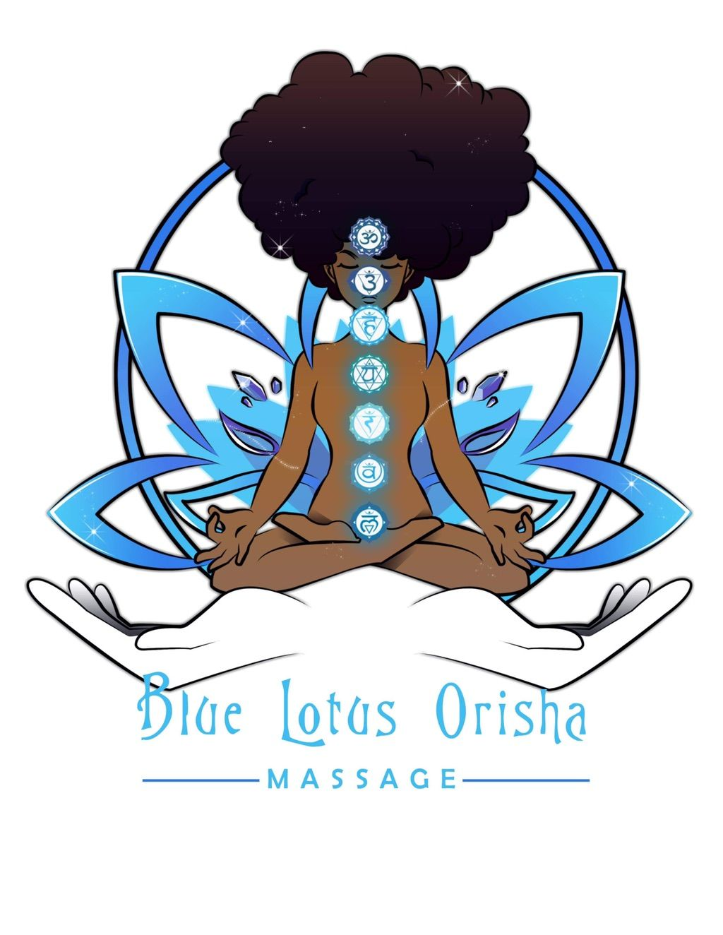 Blue Lotus Massage