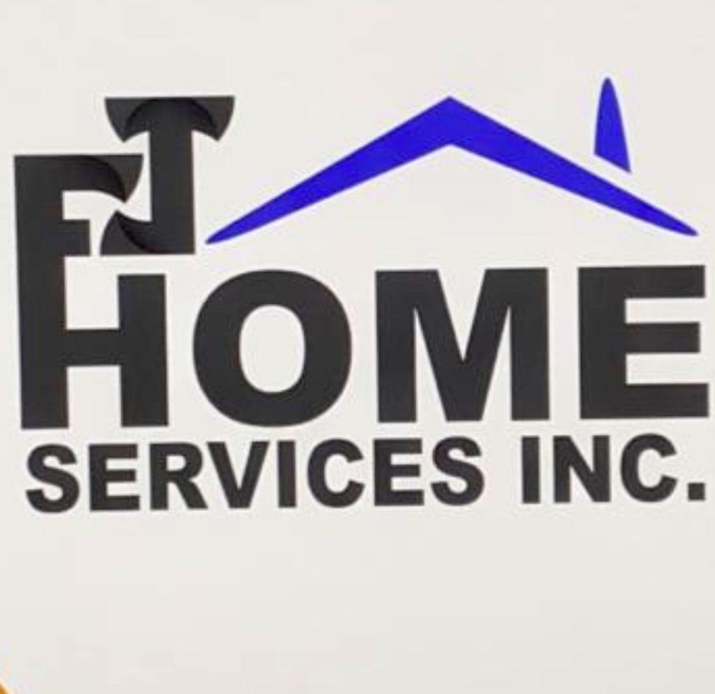 FJ Home Services Inc .