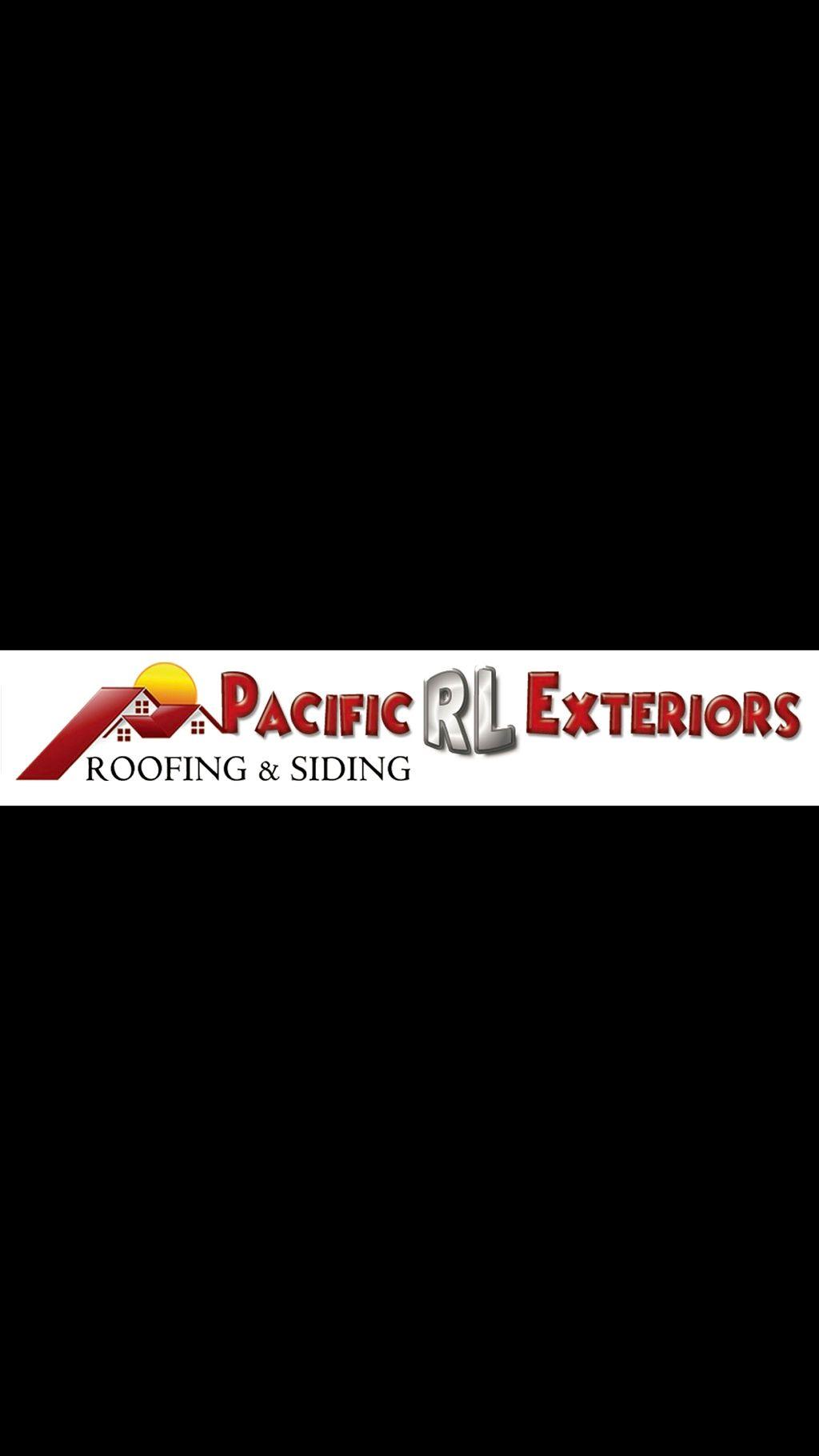 Pacific RL Exteriors