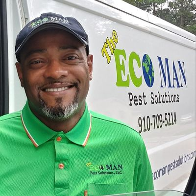 Avatar for Eco Man Pest Solutions (The Eco Man)
