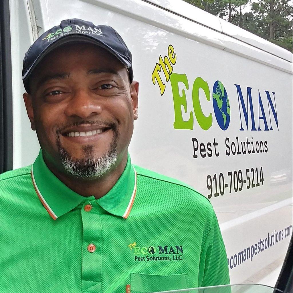 Eco Man Pest Solutions (The Eco Man)