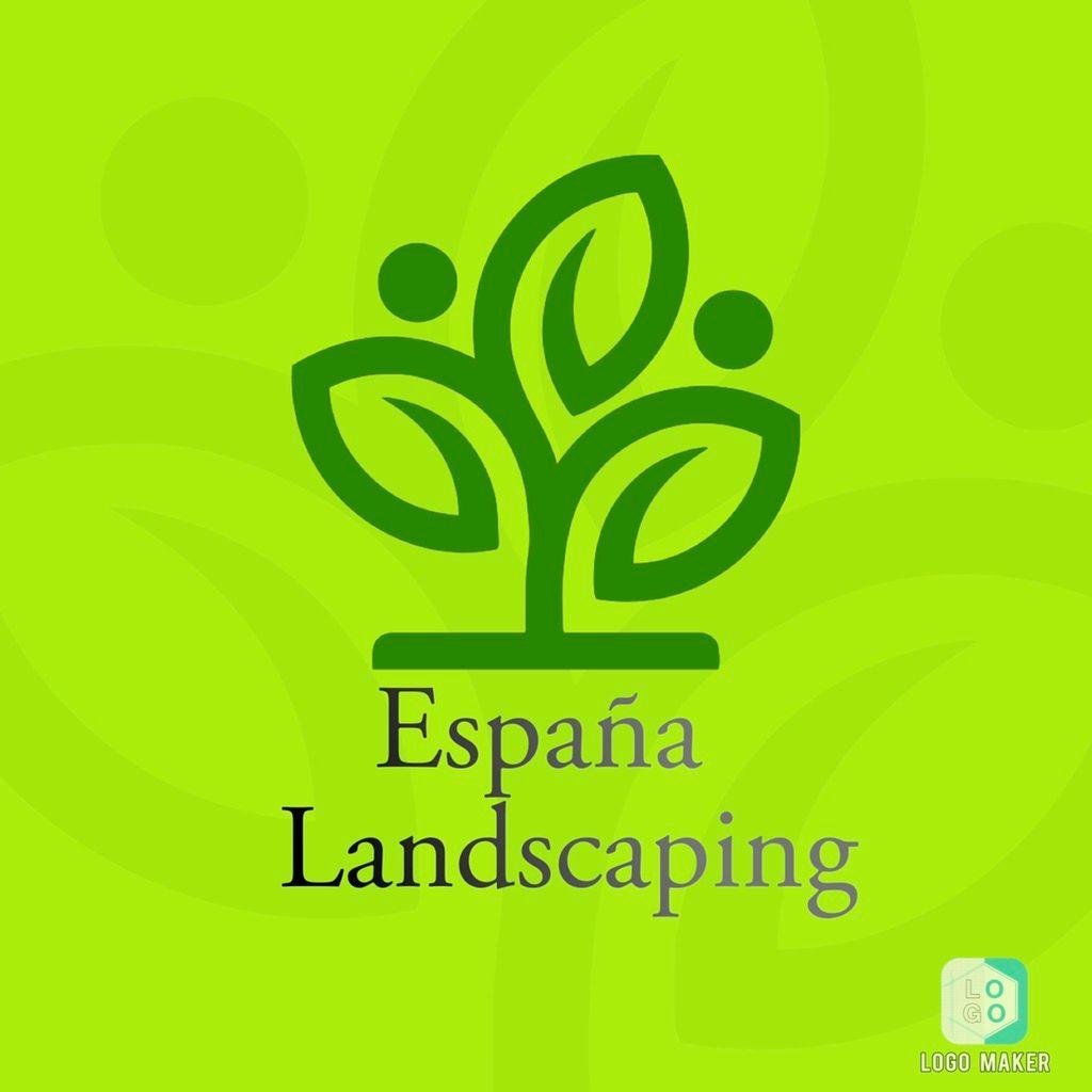 España landscaping