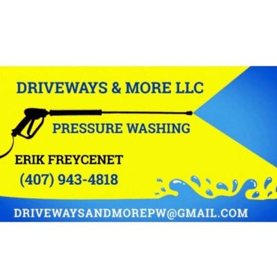 Avatar for Driveways and More Llc