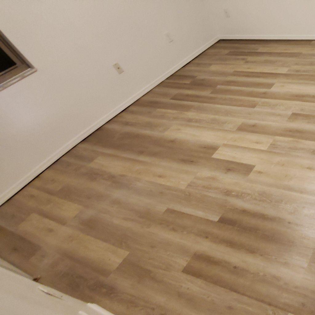 Brickhouse Flooring LLC