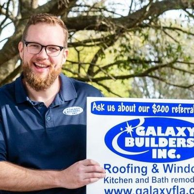 Avatar for Galaxy Builders, Inc.