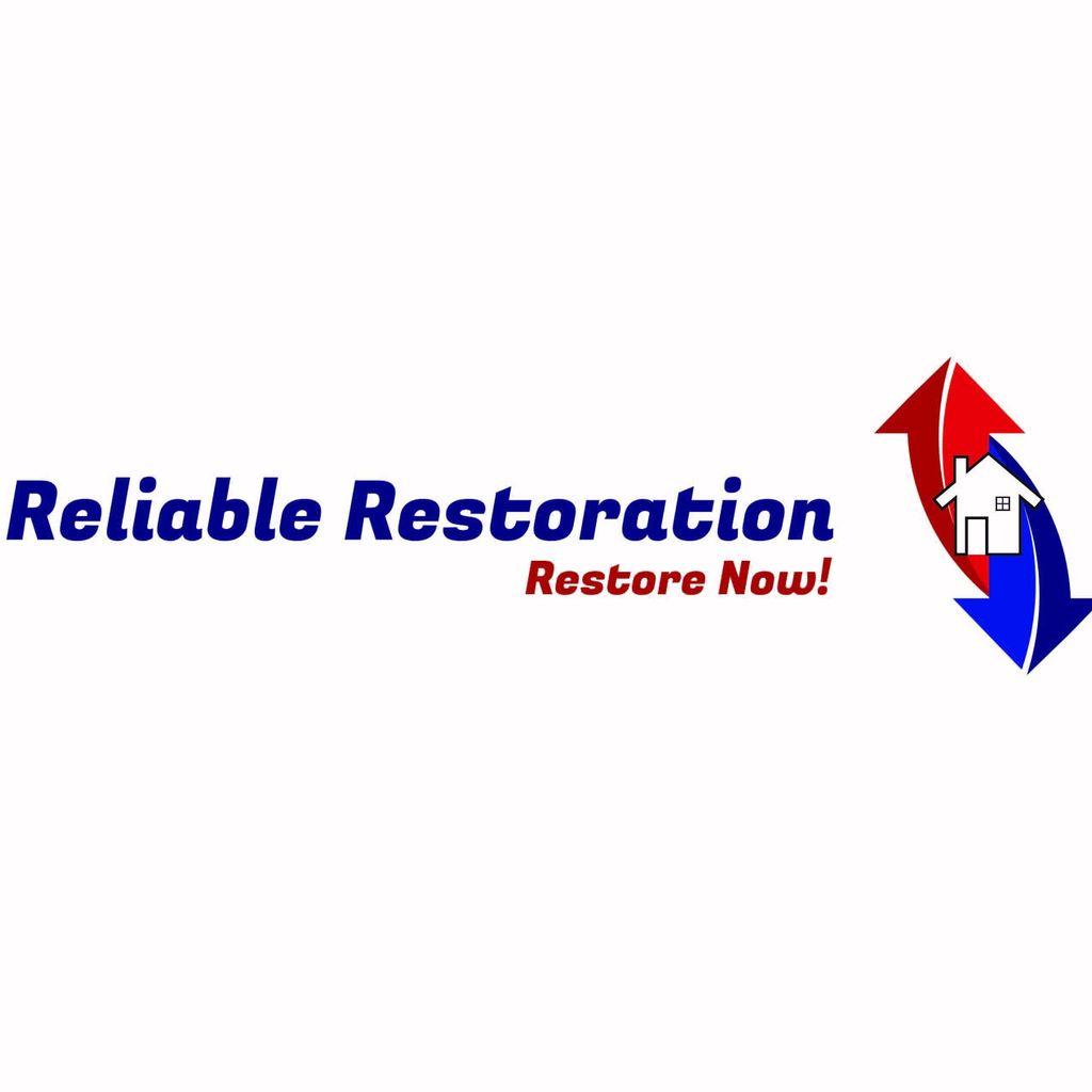 Reliable Restoration
