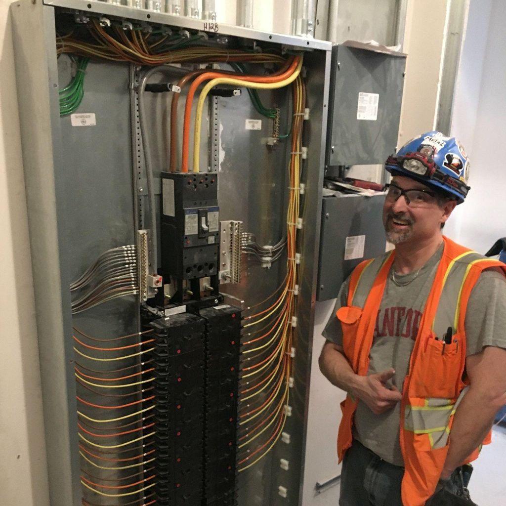 The Denver Electrician