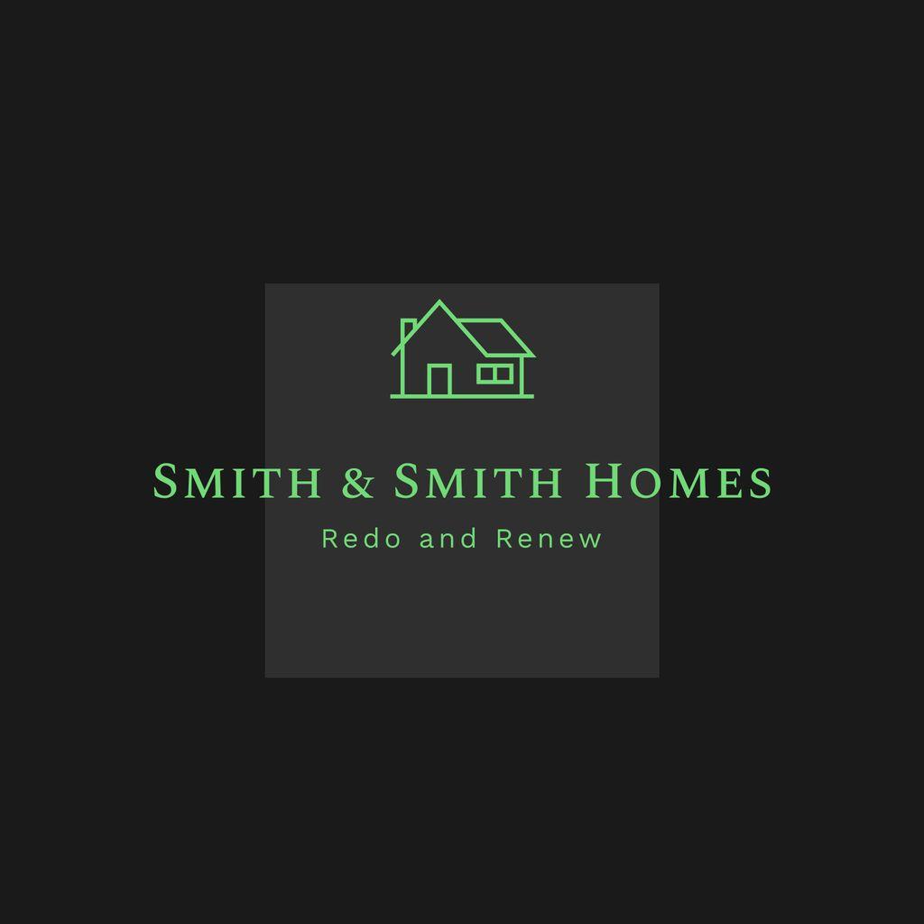 Smith & Smith Homes